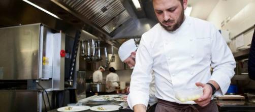 Roma, chef Alessandro Narducci morto in un incidente stradale