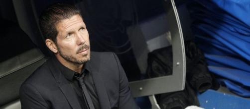 Sale a la luz un audio personal de Simeone criticando duramente a la selección de su país.