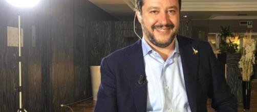 Salvini preme sulla Quota 100 e ad Agorà ribadisce che vuole smontare la Legg Fornero
