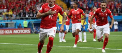 Sérvia busca vitória em cima da Suíça para tirar liderança do Brasil