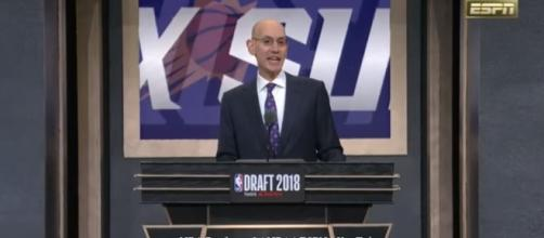 Winners and losers - NBA Draft 2018 | NBA | ESPN | YouTube