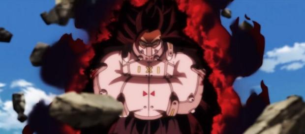 Dragon Ball Heroes nos reveló el tráiler promocional se la serie