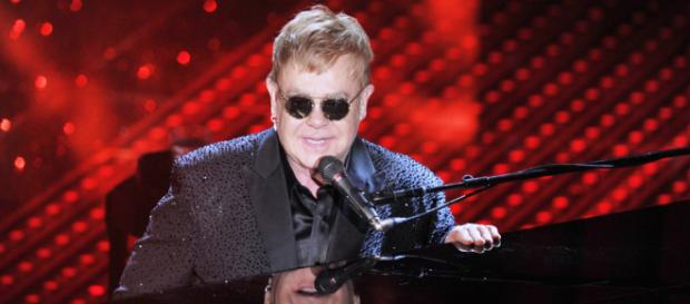 Elton John anuncia su última gira antes del retiro
