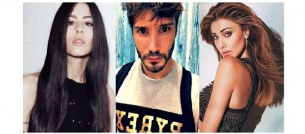 GOSSIP: Stefano De Martino scatenato alle nozze di amici con Gilda Ambrosio e l'ex moglie Belen.