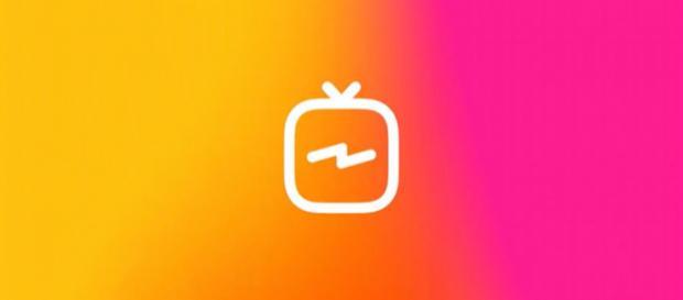 Instagram desde el show de un canal profesional