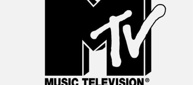 Logo de la compañía de televisión MTv