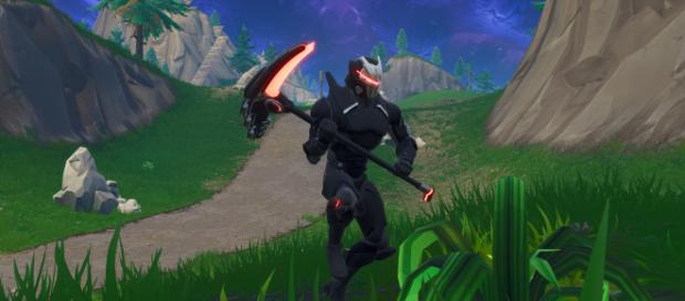 """More big changes are coming to """"Fortnite Battle Royale."""" [Image Credit: Fortnite 