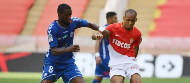 OL – Mercato : Lyon aurait fait une offre pour Aholou - olympique-et-lyonnais.com