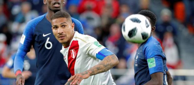 Perú vs. Francia : hora ... - libero.pe