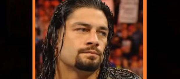 Roman Reigns is already considered 'heel' as far as he's concerned. - [Greatest Matches / YouTube screencap]