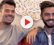 Claudio Sona svela i motivi della rottura con Mario Serpa e il suo ex fidanzato non fa attendere la risposta