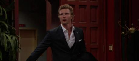 J.T. could be back in Genoa City. Photo by CBS / YouTube screencap