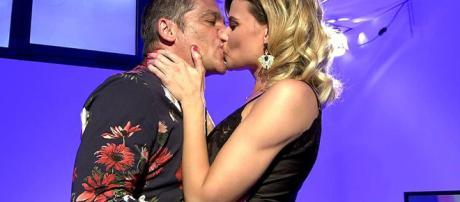 Sálvame: María Lapiedra y Gustavo González están juntos de nuevo