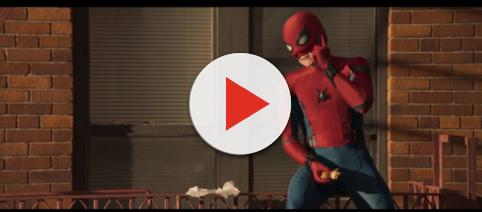 Spider-Man: Homecoming - Trailer 3 [Image Credit: Marvel Entertainment/YouTube Screencap]