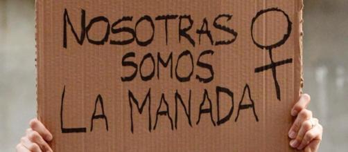 """Miles de personas en España se pronunciaron en contra de la liberación de """"La Manada"""""""