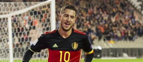 Bélgica x Tunísia: Copa do Mundo ao vivo