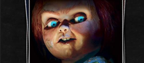 An image of Chucky the doll. - [Killapalooza 5 / Flickr]