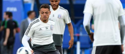 México derrota a Corea del Sur y se pone a un paso del octavos