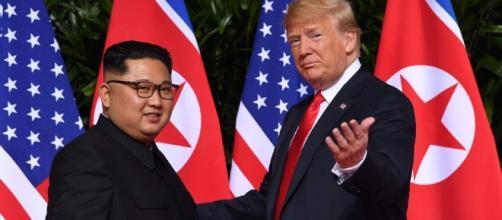 Trump extiende por un año las sanciones a Corea del Norte ... -