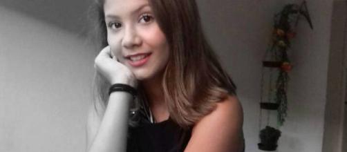 Vitória morreu asfixiada e a polícia ainda não tem pistas do assassino
