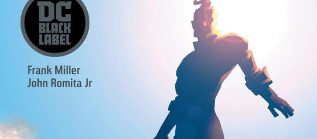 """DC Comics anuncia su nuevo sello """"Black Label"""