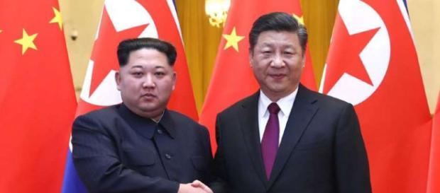 Kim Jong-un a terminé sa visite en Chine