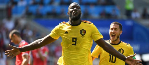 La Belgique a fait une démonstration contre la Tunisie ce Samedi, en gagnant 5-2.
