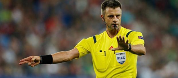Les arbitres ont du siffler 14 penalties en ce début de Coupe du Monde en Russie