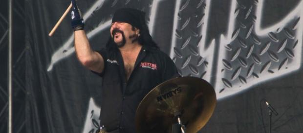 Musica in lutto: addio a Vinnie Paul, storico batterista heavy ... - unionesarda.it