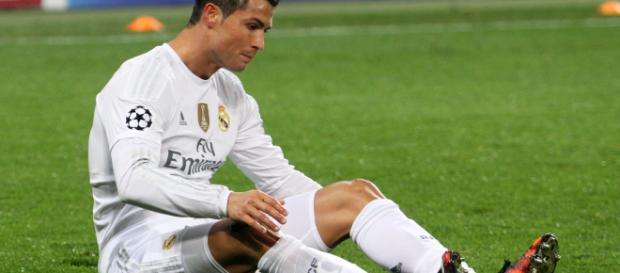 Os rumores da saída de Cristiano Ronaldo do Real Madrid correm há algum tempo. [Imagem via Wikimedia]