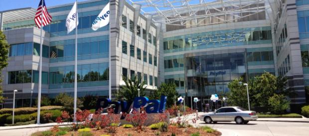 "PayPal claims controversial game ""Active Shooter"" violated their terms of service. [Image Credit: Sagar Savla - Wikimedia Commons]"