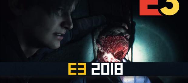 Resident Evil 2 Remake Trailer Has Retro Easter Egg – Game Rant - gamerant.com