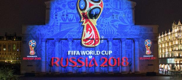 Mundial de Futebol 2018 na Rússia