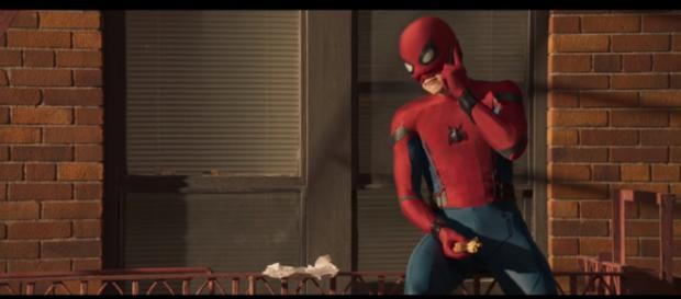 Spider-Man: Homecoming - Trailer 3 [Image Credit: Marvel Entertainment/YouTube Screencap]