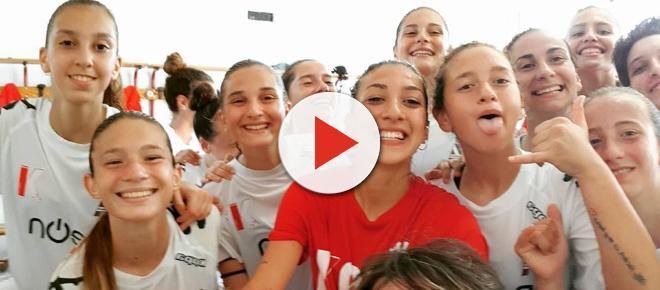 Calcio donne, la Pink Bari è campione d'Italia Primavera: battuta in finale la Juventus