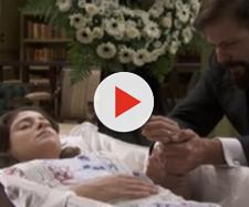 Anticipazioni Il Segreto luglio 2018: Candela muore per colpa di Venancia, torna il serale ma su Rete 4