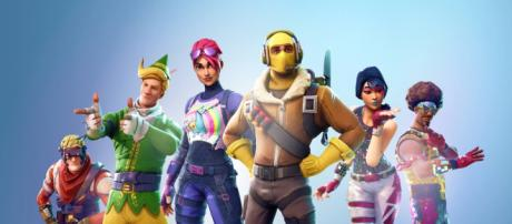 Another competitive mode is coming to 'Fortnite Battle Royale' [Image Credit: Epic Games]