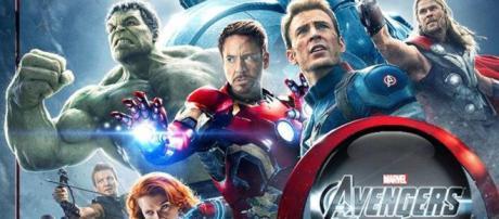 En 'Avengers 4' el trabajo en equipo será clave para los superhéroes