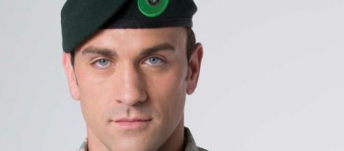 Actor Jeff Bosley served as a medic in the United States Army. / Image via Wendy Shepherd PR, used with permission.