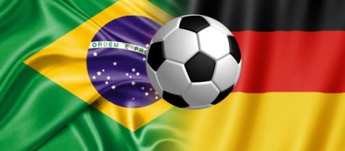 Brasil pode enfrentar a Alemanha no Mundial da Rússia