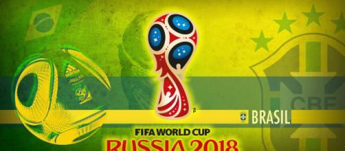Classificação na Copa do Mundo 2018, na Rússia