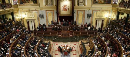 El Congreso de los Diputados discutirá la ley de eutanasia propuesta por el Parlament