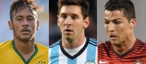 Cristiano Ronaldo fait l'unanimité au Portugal, tandis que Lionel Messi et Neymar peinent à se montrer sous leur meilleur jour.