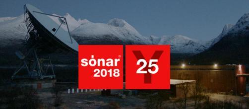 BARCELONA / El festival de música electrónica Sónar será del 18 al 20 de julio