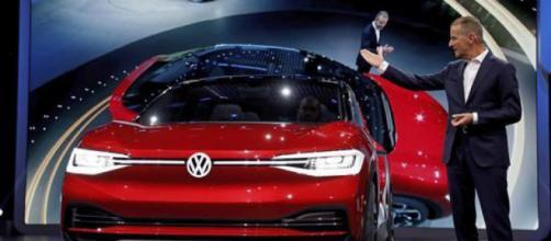 Volkswagen se convierte en el máximo inversionista externo de QuantumScape