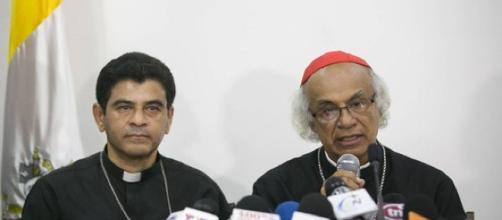La Conferencia Episcopal de Nicaragua pidió a Daniel Ortega que adelante las elecciones