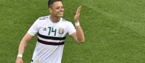 México derrota 2 a 1 a Corea del Sur