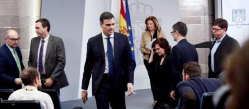 Primera cumbre europea de Sánchez con la UE dividida por la inmigración
