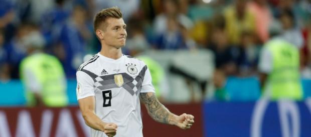 EN DIRECT - Coupe du monde 2018 : les débuts de l'Allemagne ... - alvinet.com