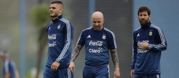 L'Argentine de Lionel Messi croit encore en ses chances de qualification pour les Huitième de Finale.